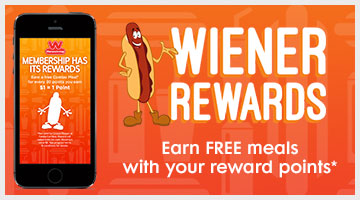 Wiener Rewards