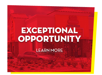 Wienerschnitzel Franchise Exceptional Opportunity