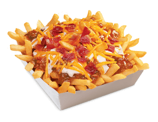 Media for Bacon Ranch Chili Cheese Fries