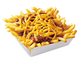 Media for Classic Chili Cheese Fries
