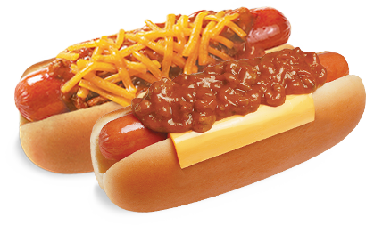 All-Beef and World Famous Original Dog