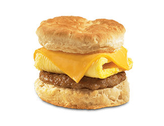 Media for Breakfast Biscuit Sandwich