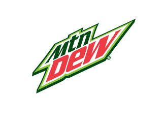 Media for Mountain Dew