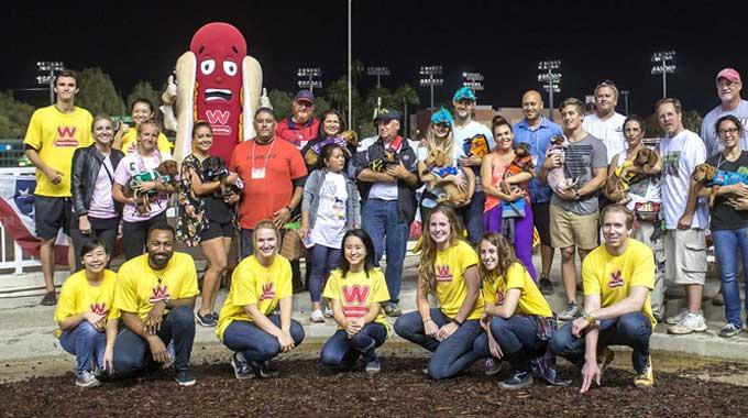 Media - Finn Swins to Title of Fastest Wiener in the West at 20th Wienerschnitzel Wiener Nationals