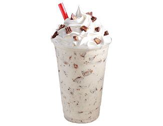 Media for Reeses Candy Shake